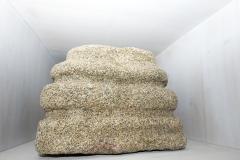 Basamento dobre III Granito, 37 x 45 x 32 cm S. XIV-XV