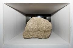 Basamento dobre II Granito, 32 x 44 x 30 cm S. XIV-XV